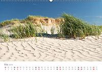 St. Peter-Ording. Deutschlands größte Sandkiste (Wandkalender 2019 DIN A2 quer) - Produktdetailbild 5