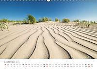 St. Peter-Ording. Deutschlands größte Sandkiste (Wandkalender 2019 DIN A2 quer) - Produktdetailbild 9