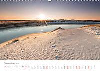 St. Peter-Ording. Deutschlands größte Sandkiste (Wandkalender 2019 DIN A2 quer) - Produktdetailbild 12