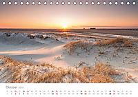 St. Peter-Ording. Deutschlands grösste Sandkiste (Tischkalender 2019 DIN A5 quer) - Produktdetailbild 10