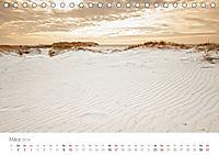 St. Peter-Ording. Deutschlands grösste Sandkiste (Tischkalender 2019 DIN A5 quer) - Produktdetailbild 3