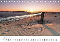 St. Peter-Ording. Deutschlands grösste Sandkiste (Tischkalender 2019 DIN A5 quer) - Produktdetailbild 8