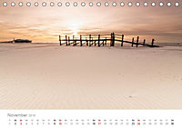 St. Peter-Ording. Deutschlands grösste Sandkiste (Tischkalender 2019 DIN A5 quer) - Produktdetailbild 11