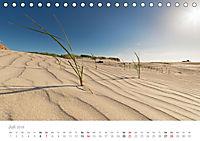 St. Peter-Ording. Deutschlands grösste Sandkiste (Tischkalender 2019 DIN A5 quer) - Produktdetailbild 7