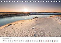St. Peter-Ording. Deutschlands grösste Sandkiste (Tischkalender 2019 DIN A5 quer) - Produktdetailbild 12