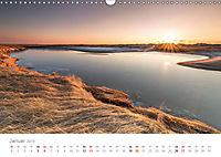 St. Peter-Ording. Deutschlands grösste Sandkiste (Wandkalender 2019 DIN A3 quer) - Produktdetailbild 1
