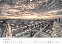 St. Peter-Ording. Deutschlands grösste Sandkiste (Wandkalender 2019 DIN A3 quer) - Produktdetailbild 2