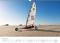St. Peter-Ording. Deutschlands grösste Sandkiste (Wandkalender 2019 DIN A3 quer) - Produktdetailbild 6