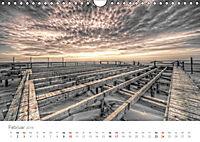 St. Peter-Ording. Deutschlands grösste Sandkiste (Wandkalender 2019 DIN A4 quer) - Produktdetailbild 2
