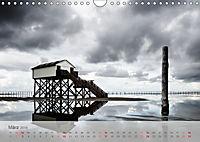 St. Peter-Ording durch die Jahreszeiten (Wandkalender 2019 DIN A4 quer) - Produktdetailbild 3
