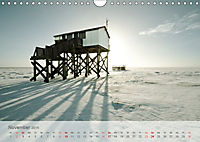 St. Peter-Ording durch die Jahreszeiten (Wandkalender 2019 DIN A4 quer) - Produktdetailbild 11