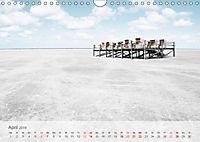 St. Peter-Ording durch die Jahreszeiten (Wandkalender 2019 DIN A4 quer) - Produktdetailbild 4