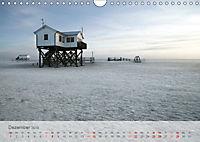 St. Peter-Ording durch die Jahreszeiten (Wandkalender 2019 DIN A4 quer) - Produktdetailbild 12