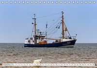 St. Peter-Ording Stranderlebnisse (Tischkalender 2019 DIN A5 quer) - Produktdetailbild 9