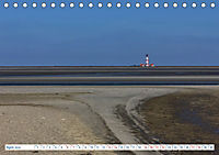 St. Peter-Ording Stranderlebnisse (Tischkalender 2019 DIN A5 quer) - Produktdetailbild 4