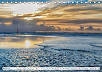 St. Peter-Ording Stranderlebnisse (Tischkalender 2019 DIN A5 quer) - Produktdetailbild 3