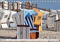 St. Peter-Ording Stranderlebnisse (Tischkalender 2019 DIN A5 quer) - Produktdetailbild 8