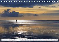 St. Peter-Ording Stranderlebnisse (Tischkalender 2019 DIN A5 quer) - Produktdetailbild 11
