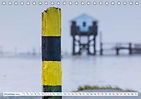 St. Peter-Ording Stranderlebnisse (Tischkalender 2019 DIN A5 quer) - Produktdetailbild 12