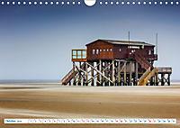 St. Peter-Ording Stranderlebnisse (Wandkalender 2019 DIN A4 quer) - Produktdetailbild 10