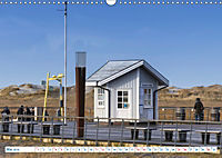 St. Peter-Ording Stranderlebnisse (Wandkalender 2019 DIN A3 quer) - Produktdetailbild 5