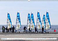 St. Peter-Ording Stranderlebnisse (Wandkalender 2019 DIN A3 quer) - Produktdetailbild 2