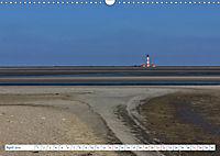 St. Peter-Ording Stranderlebnisse (Wandkalender 2019 DIN A3 quer) - Produktdetailbild 4