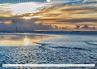 St. Peter-Ording Stranderlebnisse (Wandkalender 2019 DIN A3 quer) - Produktdetailbild 3