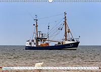 St. Peter-Ording Stranderlebnisse (Wandkalender 2019 DIN A3 quer) - Produktdetailbild 9
