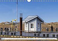 St. Peter-Ording Stranderlebnisse (Wandkalender 2019 DIN A4 quer) - Produktdetailbild 5
