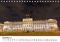 St. Petersburg bei Nacht (Tischkalender 2019 DIN A5 quer) - Produktdetailbild 11