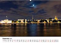 St. Petersburg bei Nacht (Wandkalender 2019 DIN A2 quer) - Produktdetailbild 12