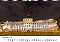 St. Petersburg bei Nacht (Wandkalender 2019 DIN A2 quer) - Produktdetailbild 11