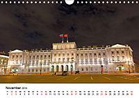 St. Petersburg bei Nacht (Wandkalender 2019 DIN A4 quer) - Produktdetailbild 11