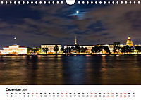 St. Petersburg bei Nacht (Wandkalender 2019 DIN A4 quer) - Produktdetailbild 12