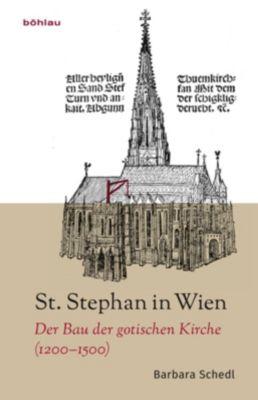 St. Stephan in Wien, Barbara Schedl