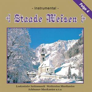 Staade Weisen Folge 4 (Instrumental), Diverse Interpreten