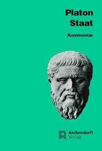 Staat. Kommentar, Platon