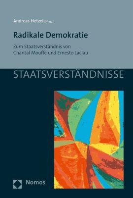 Staatsverständnisse: Radikale Demokratie