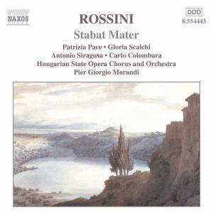 Stabat Mater, Morandi, Hungarian State Opera