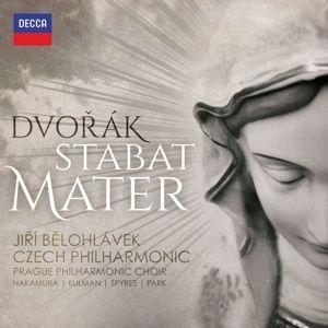 Stabat Mater, Antonin Dvorak