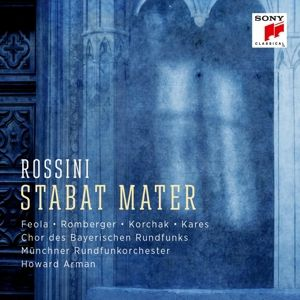 Stabat Mater, H. Arman, Münchner Rundfunkorchester, Chor Des Br
