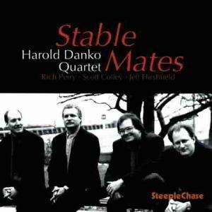 Stable Masters, Harold Quartet Danko