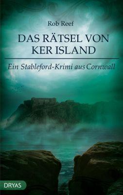 Stableford-Krimi: Das Rätsel von Ker Island, Rob Reef
