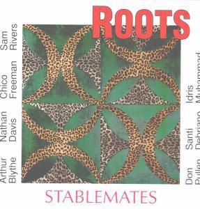 Stablemates (Vinyl), Roots