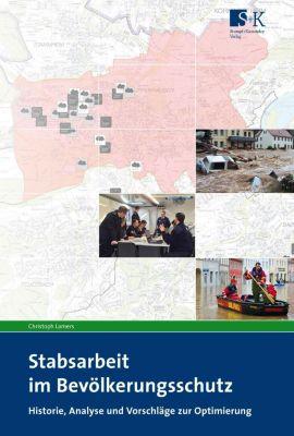 Stabsarbeit im Bevölkerungsschutz, Christoph Lamers
