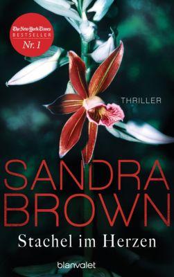 Stachel im Herzen, Sandra Brown