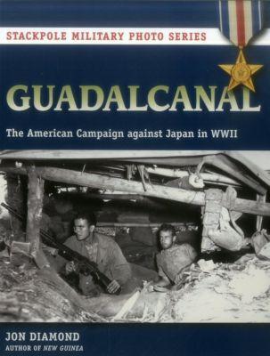 Stackpole Books: Guadalcanal, Jon Diamond