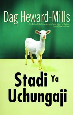 Stadi ya Uchungaji, Dag Heward-Mills