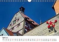 stadt:ansichten besigheim (Wandkalender 2019 DIN A4 quer) - Produktdetailbild 4